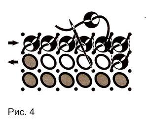 Як вишивати бісером - Уроки з вишивки Бісером - Вишивка бісером ... 4e4b9cd68891e