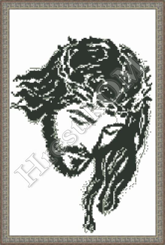 РЛ - 033 · 30.05.2014 Паперова схема для вишивки хрестиком фірми 3e3073d9d20f2